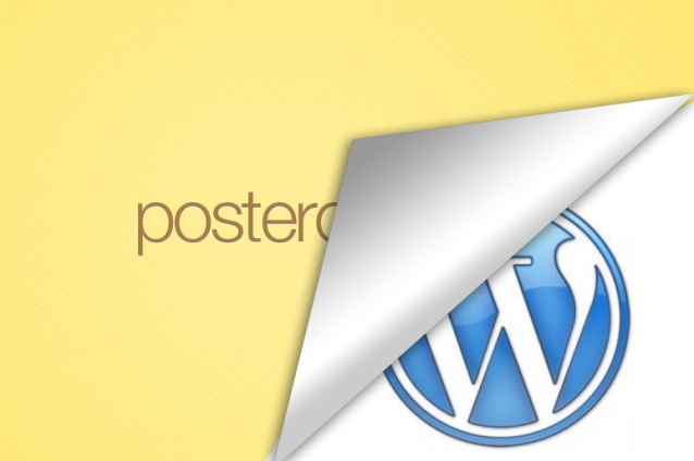 Posterous to WordPress
